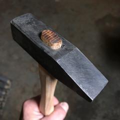 Bench hammer