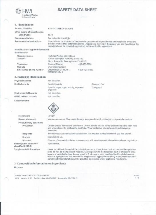 Kast-O-Lite 30 Plus MSDS0001.jpg