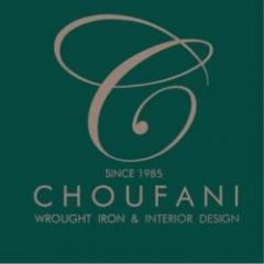 Choufani Metal Artwork