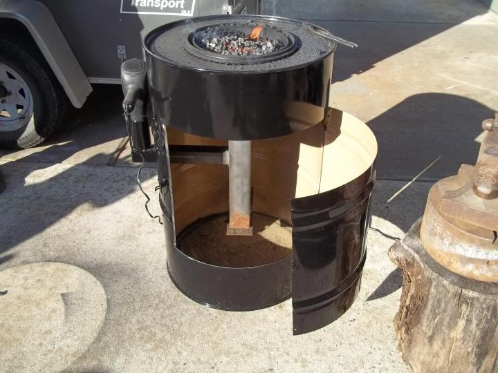 55 Gal brake drum forge 03.jpg